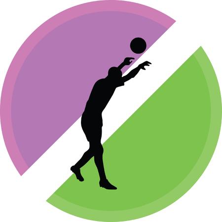 soccer: soccer player