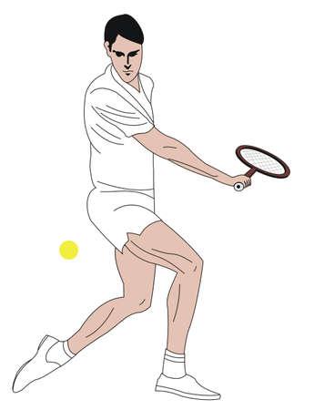 strife: tennista