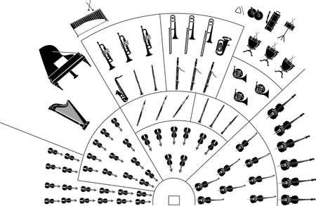 orquesta: Orquesta Filarm�nica