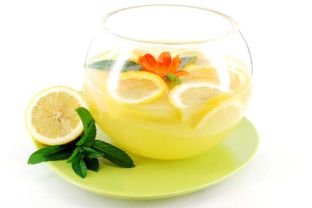 lemonade Stock Photo - 7033702