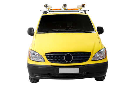 road assistance: road assistance car isolated
