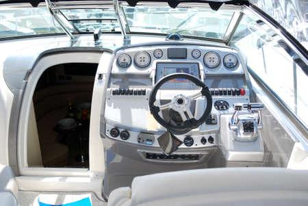yacht cabin photo