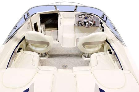 fast boat Stock Photo - 9495152