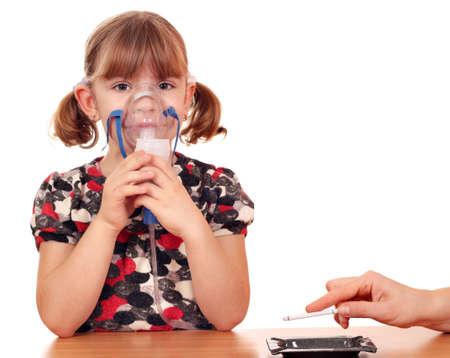 smoking causes disease in children