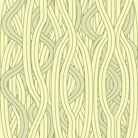 Seamless wave pattern Stock Vector - 12100158