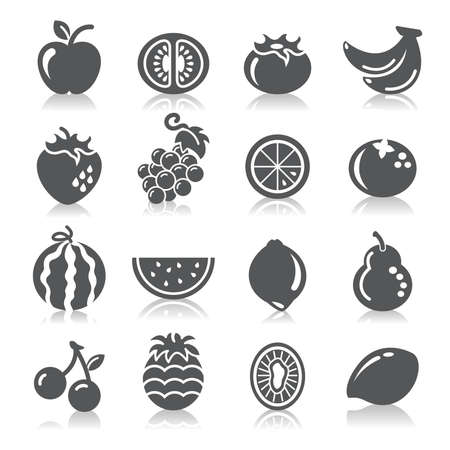 fruit: Fruits Icons