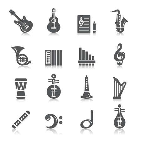 harmonica: Music Icons