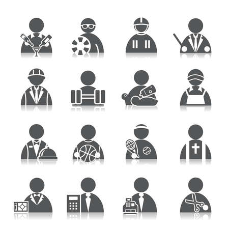 godfather: Occupation Icons