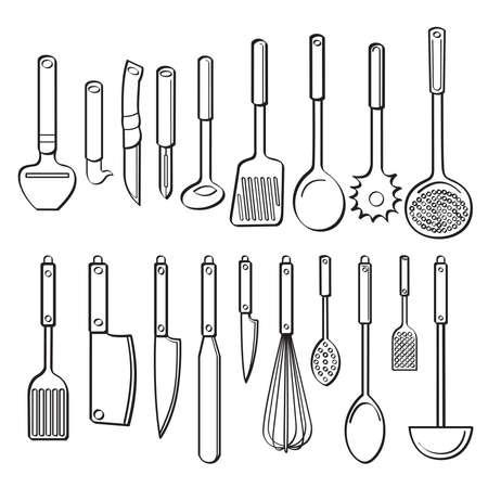 strainer: Kitchen Utensils