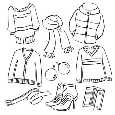 clothes line: Clothing and Accessories