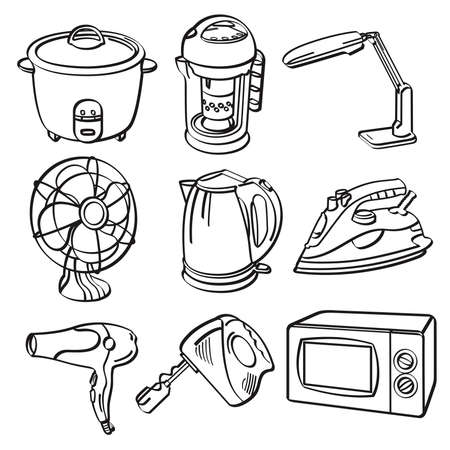 stirring: Home Electric Appliances