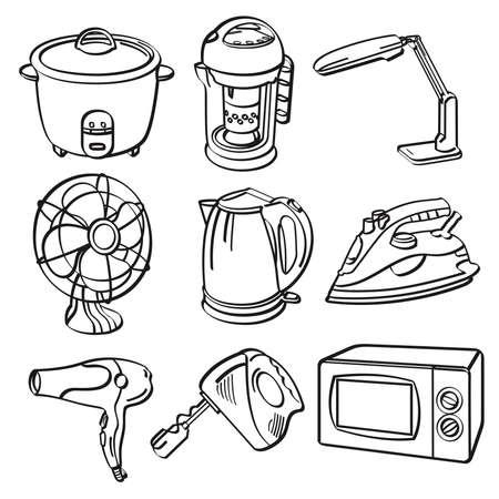 Home Electric Appliances