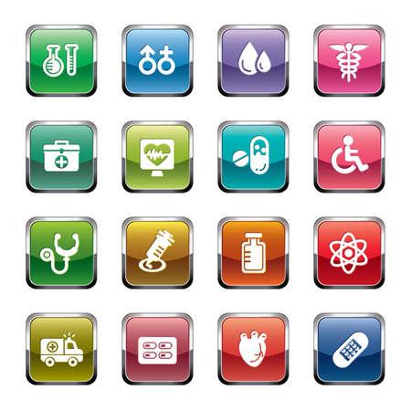 icona: Medical Icon