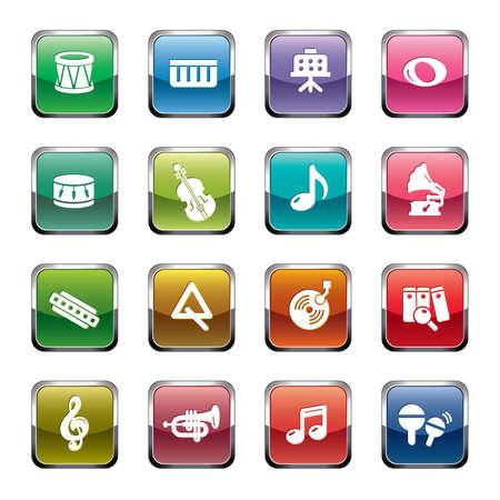 handbell: Music Icons