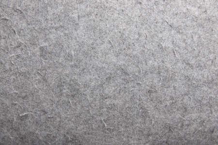 gray felt texture