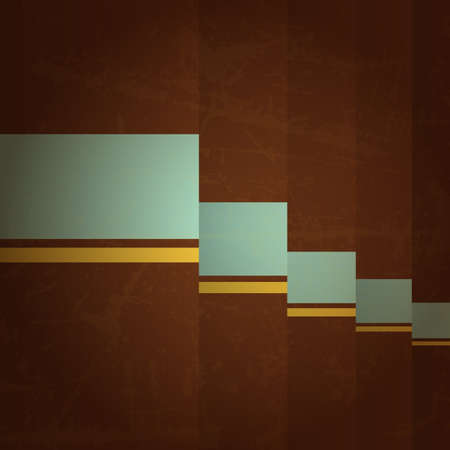 Abstract vintage background   Illustration Vector