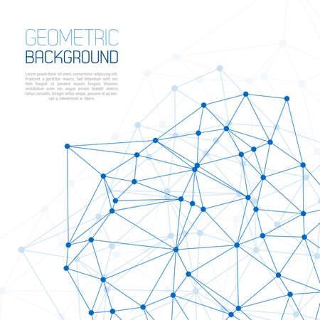 分子通信図は青い