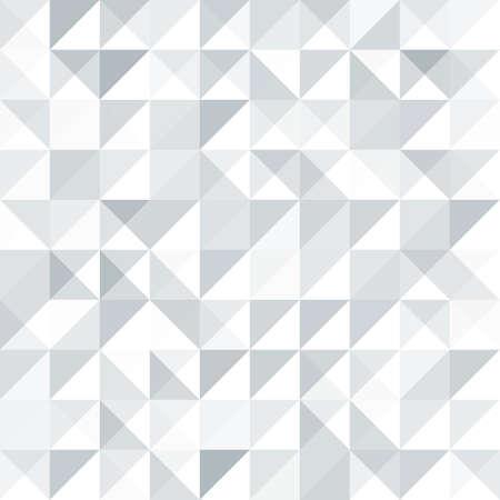Seamless geometric, vintage pattern Vector Vector