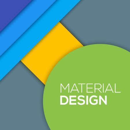 modern material: Modern unusual modern material design