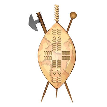 216 Maasai Cliparts, Stock Vector And Royalty Free Maasai