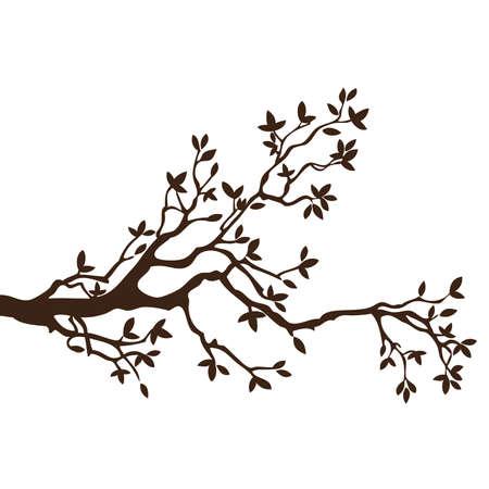 tree branch: Tree Branch element