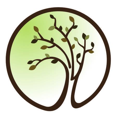 greens: Olive Tree Icon