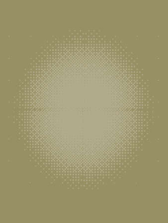 patterned: Olive green Halftone Patterned Texture