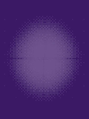 dark purple: Dark Purple Halftone Patterned Texture