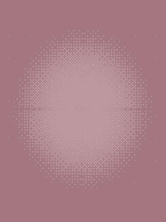 patterned: Light Mauve Halftone Patterned Texture