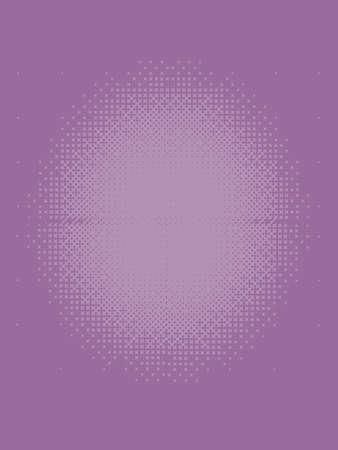 lavendar: Lavendar Halftone Patterned Texture
