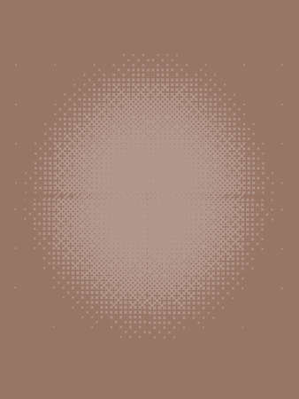 light brown: Light Brown Halftone Patterned Texture