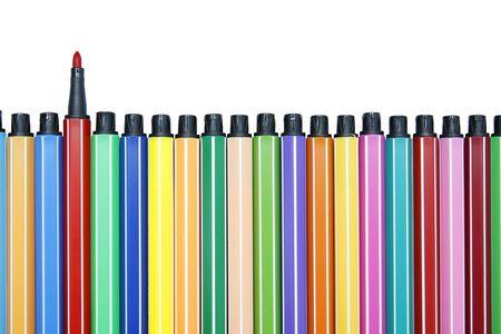 Color pen set : Differance