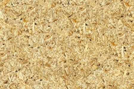 Image of recycle compressed wood surface