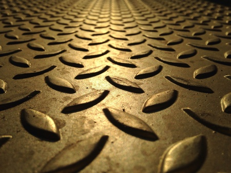 metal: Metal texture ackground