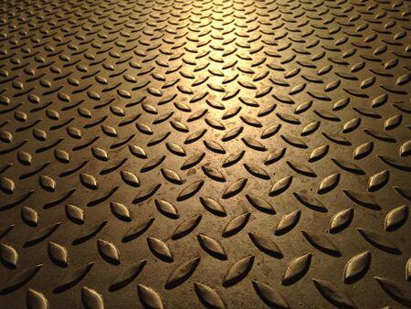 Metal texture ackground