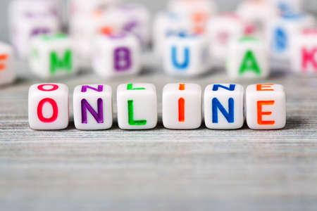 Online word macro