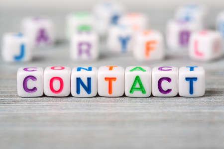 Word Contact macro