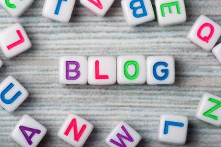 Word blog macro