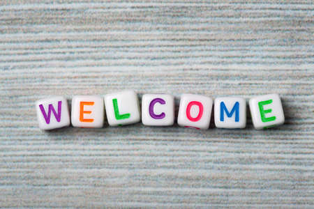 Welcome Word macro