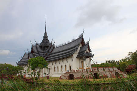 Gateway to Thailand s Cultural Heritage  Muang Boran photo