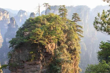wonderful: Tienmenzhan mountain