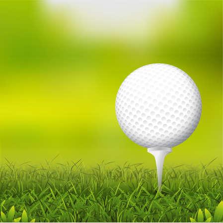 Golftoernooi Wereld