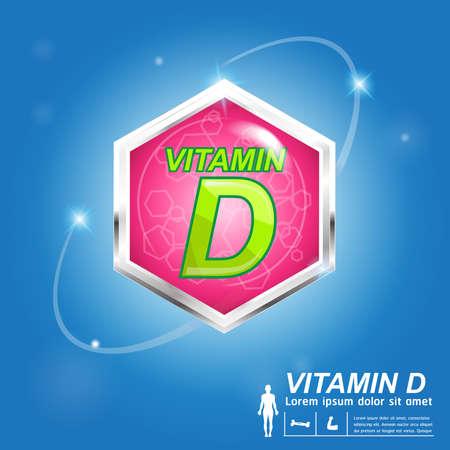 Nutrition  Label Vector Concept