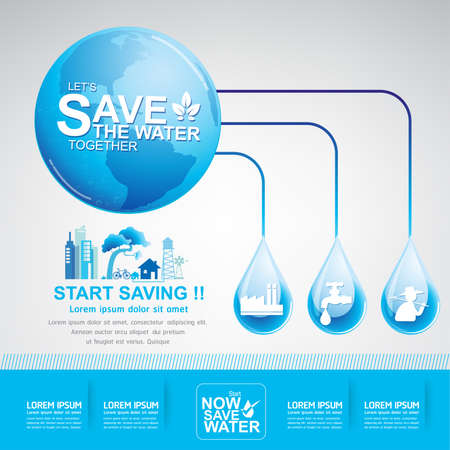 Save Water Day