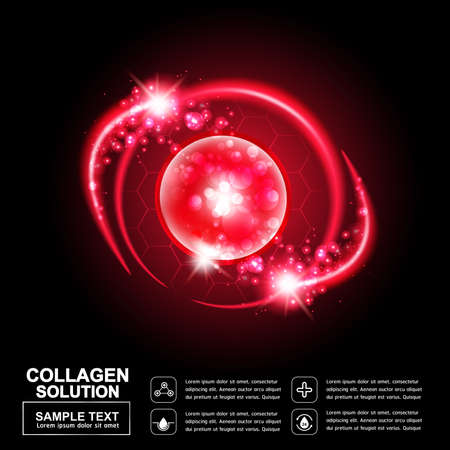 Collagen Serum Concept Skin Care