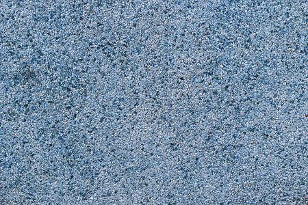 Gravel background. Gravel texture abstract background. Playground sand texture.