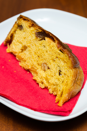 widely: Panettone is a typical sweet of the Christmas tradition and widely distributed across Italy