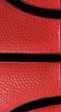 basketball  closeup texture Stock Photo - 14846645