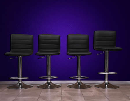 beaty: beaty salon chairs closeup