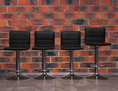 beaty salon chairs closeup photo